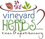 VINEYARD HERBS TEAS & APOTHECARY